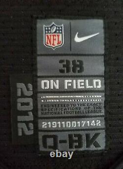 #10 Brandin Cooks of New Orleans Saints NFL Equipment Room Team Issued Jersey