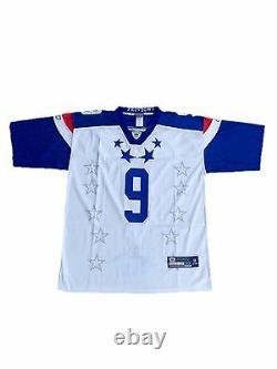 Drew Brees New Orleans Saints 2011 Pro Bowl Signed Jersey JSA