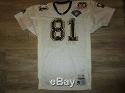 Michael Haynes 1994 New Orleans Saints NFL Football Proline Champion Jersey 48