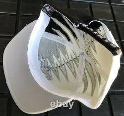NWT Vintage 90s New Orleans Saints Starter Whiteside WS Shockwave Hat Slasher