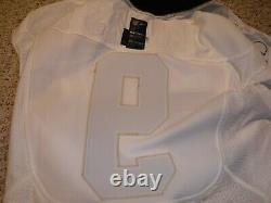 New Orleans Saints Drew Brees Game Jersey Team Issued 2014 Nike Jersey Unused