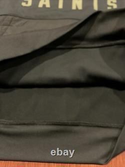Nike Mens New Orleans Saints Salute To Service Hoodie Sweatshirt XL NFL