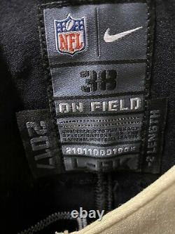 Nike New Orleans Saints Game Issued/Worn Jersey 2017 #27