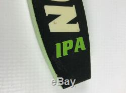 Rare New Orleans Saints Steve Gleason Port Orleans Gle37son IPA Beer Tap Handle
